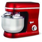 Morphy Richards 400010 800W Red Stand Mixer