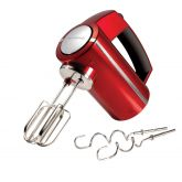 Morphy Richards 48989 Red Hand Mixer