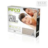 Pifco P49002 Machine Washable Fitted Under Blanket. King Size