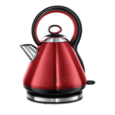 Russell Hobbs 21881Q Russell Hobbs Legacy Red Kettle