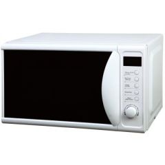 Amica AMM20E80GP 20L Jog Contol Microwave With Grill