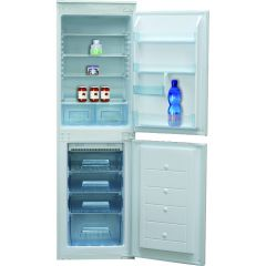 Baumatic BCFFU5050 50/50 Frost Free Intergrated Fridge Freezer