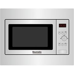 Baumatic BMIC4625 25L Built-In Combination Microwave