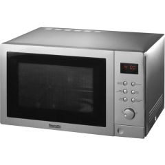 Baumatic BTM25.5SS Combination Microwave Oven Stainless Steel