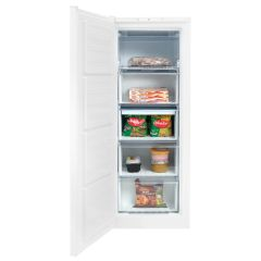 Beko FCFM1545W 55Cm Tall Frost Free Freezer, 7.2Cuft, A+ Rated