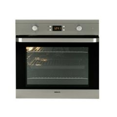 Beko OIF22300X Single Built In Fan Oven S/steel