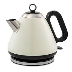 Beko WKM2306C Traditional Cream Dome Kettle