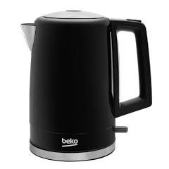 Beko WKM7306B Beko 3Kw Traditional Victory Black Kettle