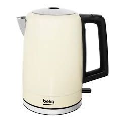 Beko WKM7306C Beko Cream 3Kw Traditional Victory Kettle