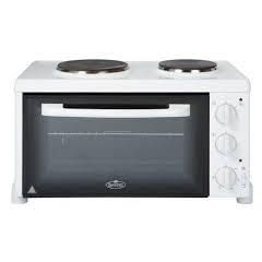 Belling MK318 Table Top Oven Compact Cooker