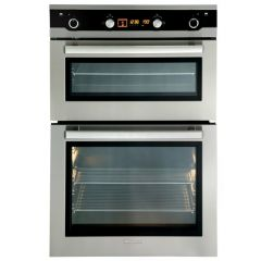 Blomberg BDO9564X Built In Double Oven Stainless Steel
