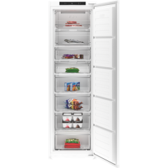 Blomberg FNT3454I Integrated Frost Free Tall 7.76Cuft Freezer 177.5Cm High