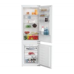Blomberg KNM4551I 70/30 Split Built In Frost Free Fridge Freezer