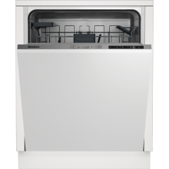 Blomberg LDV42221 60Cm Fully Integrated Dishwasher 14 Place A++ Rated