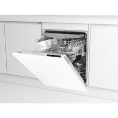 Blomberg LDV42244 60Cm Fully Integrated Dishwasher 14 Place A++ Rated