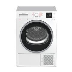 Blomberg LTH3842W 8Kg Heat Pump Dryer A+++ Rated