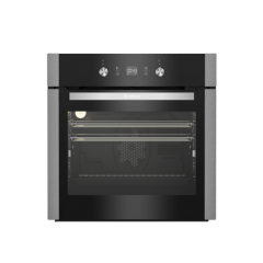 Blomberg OEN9331XP Built In Electric Single Pyrolytic Oven - Stainless Steel - A Energy Rated