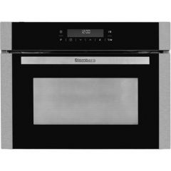 Blomberg OKW9440X Built In Electric Combi Microwave Oven - Stainless Steel - A Energy Rated