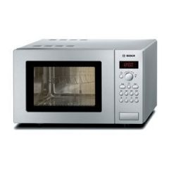Bosch HMT75G451B 17Ltr Microwave With Grill S/S