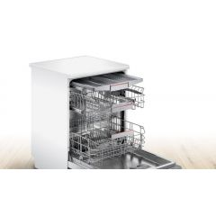 Bosch SMS4HCW40G 14 Place D Rated Freestanding Dishwasher
