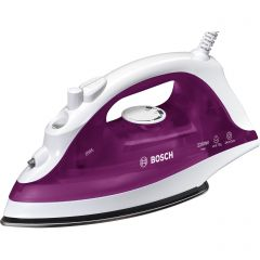 Bosch TDA2329GB 2200Watt Iron -White / Purple