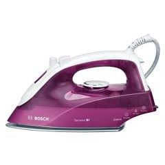 Bosch TDA2625GB 2000W 85G Steam Shot Steam Iron