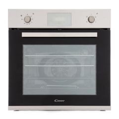 Candy CCOM6099/6X Multifunction Built-In Single Oven Stainless Steel