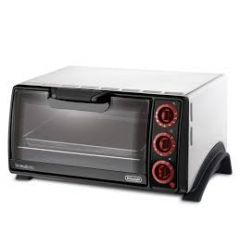 Delonghi EO1455/30 Delonghi 12Litre Traditional Mini Oven