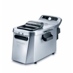 Delonghi F34412CZ Premium 3L Deep Fat Fryer