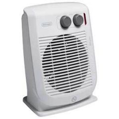 Delonghi HVF3033MD Verticale Style 3Kw Fan Heater