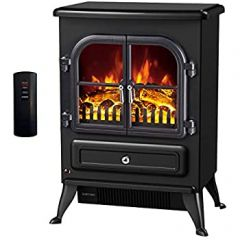 dimplex BFD20E Brayford Log Fire With Remote