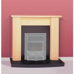 dimplex GDS1A Holwell Fire Surround