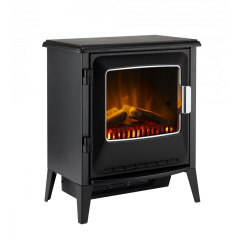 dimplex LUC20 Lucia Optiflame Electric Stove