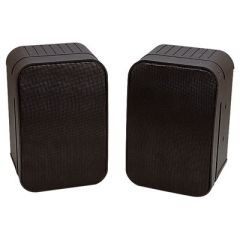 EAGLE A175G 30w Bass Reflex Speakers Pair