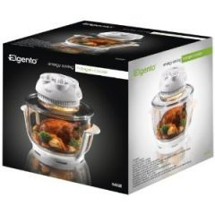 Elgento E459 Multifunction Halogen Cooker