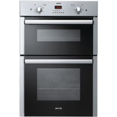 Gorenje BD2116AX Built In S/Steel Double Oven