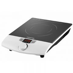 Gourmia GIC100UK Single 1800W Induction Cooker With