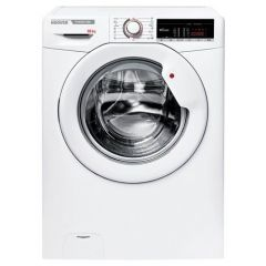 Hoover H3W4105TE 10Kg 1400 Spin Washing Machine A+++ Rated