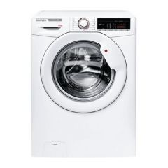 Hoover H3W58TE 8Kg 1500 Spin Washing Machine A+++ Rated