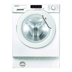 Hoover HBWM814SAC-80 Integrated 8 Kg 1400 Spin Washing Machine