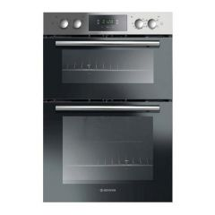 Hoover HDO8468X 90Cm Built In Double Oven Stainless Steel