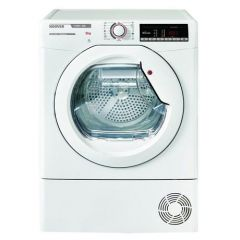 Hoover HLXC9TE 9Kg Condenser Tumble Dryer B Energy Rated