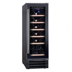Hoover HWCB30UK 30Cm 19 Bottle Wine Cooler