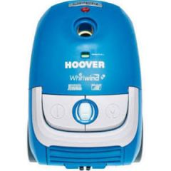 Hoover Tcpw1450 1400W Bagged Cylinder Vacuum Cleaner