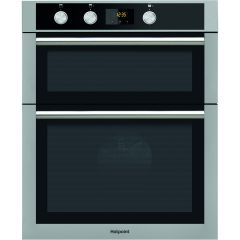 Hotpoint DD4544JIX Built-In Double Electric Oven