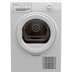 Hotpoint H2D81WEUK 8Kg Condensor Tumble Dryer White