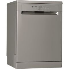 Hotpoint HFC2B19X 13 Place Freestanding Dishwasher - Stainles Steel