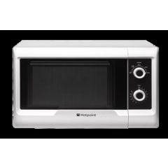 Hotpoint MWH2011MW 700W 20Ltr Manual White