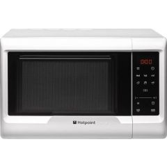 Hotpoint MWH2031WM 700W 20Ltr Touch Control White