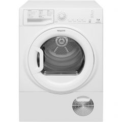 Hotpoint TCFS73BGP 7Kg Condenser Tumble Dryer B Rated